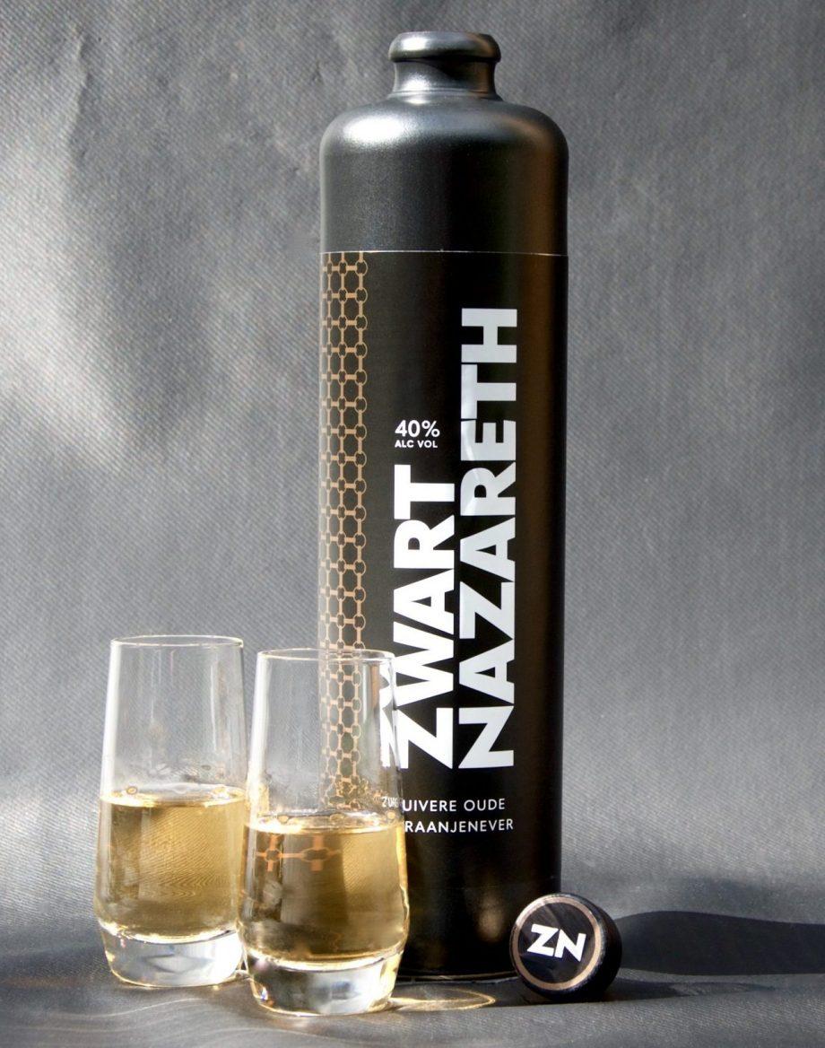 Zwart Nazareth shop