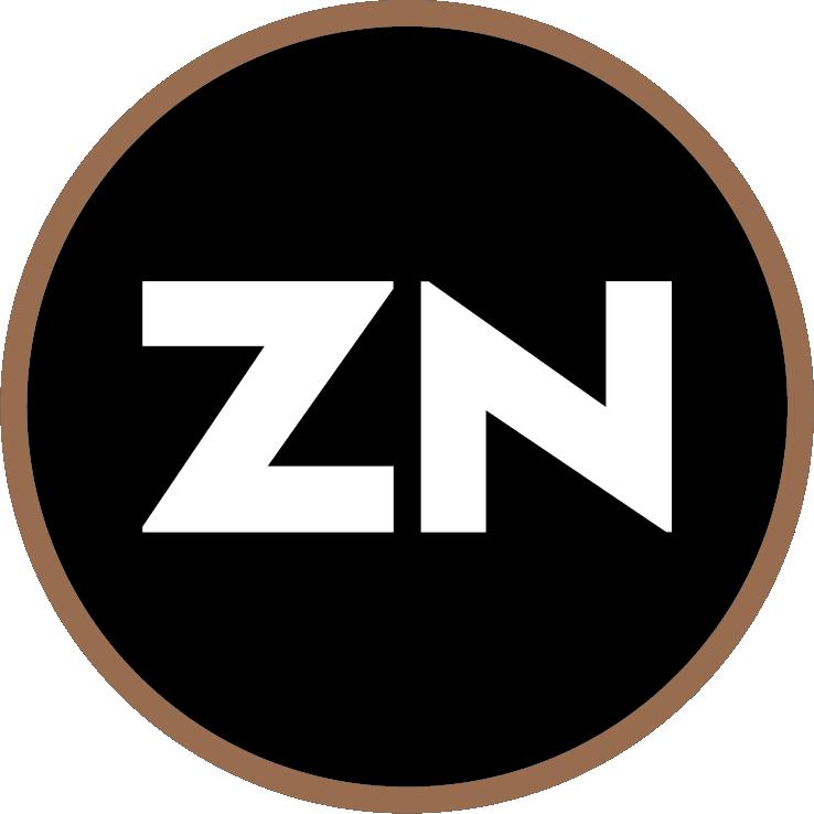 ZWART NAZARETH